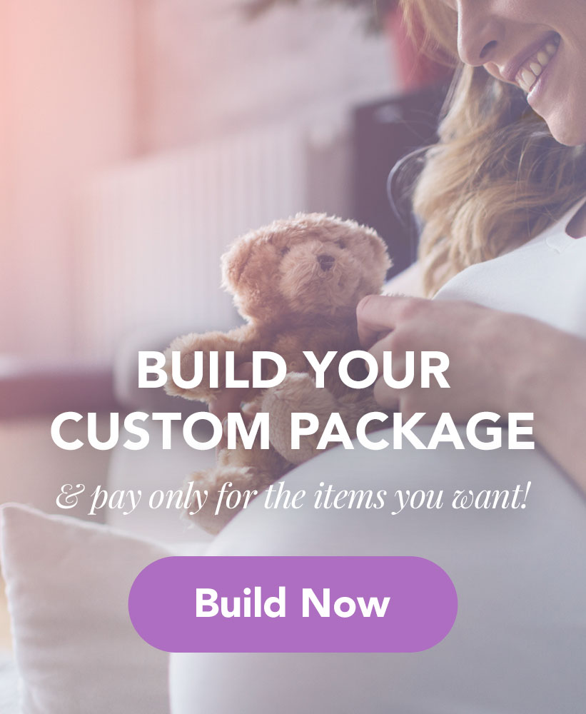 Build Your Package Now!
