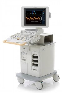 3D/4D Ultrasound equipment